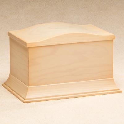 Woodland Cremation Urn