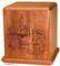 Desert Mahogany Cremation Urn