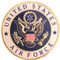 Air Force Medallion for Military Urn