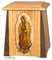 Our Lady of Guadalupe Southwestern Urn