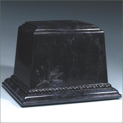 Trigard Millenium Burial Vault - Ebony