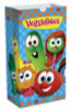 Front of Veggietales Birthday Favor bag