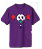 LarryBoy Tee shirt  Adult - Medium