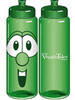 Larry The Cucumber H20 Bottle
