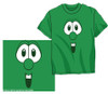 Larry Glow In The Dark Tee Shirt