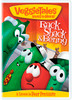 VeggieTales Rack, Shack and Benny - DVD