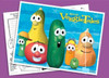 Veggietales Placemats - Pack of 10