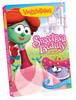 Veggietales Sweetpea Beauty DVD