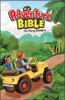 NIrV Adventure Bible (Hardcover) - CASE of 16