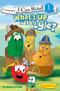 Veggietales What's Up with Lyle? Level 1  Series: I Can Read