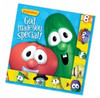Veggietales Party Lunch Napkin 16PK