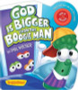 God Is Bigger Than The Boogie Man (Sing-A-Long)