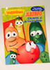 Veggietales Jumbo Color & Activity Book
