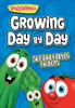 VeggieTales-Growing Day by Day For Boys