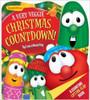 Veggie Tales VERY VEGGIE CHRISTMAS COUNTDOWN