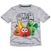Veggietales Lettuce Pray Tee Shirt - Size 4t