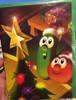 Veggietales Musicall Christmas Card