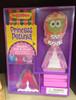 Princess Petunia Magnatic Dress Up
