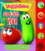Vegietales  God Loves You: Musical Pop Up Songbook