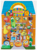 Veggietales Puffy Sticker Play Set