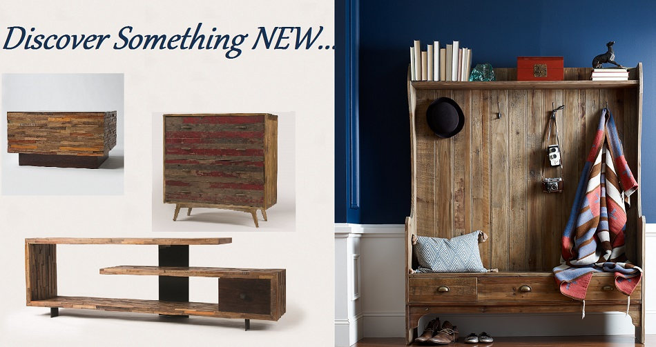 Shop for new trends and designer furniture