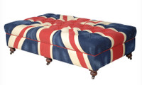 Bensington  Union Jack Ottoman