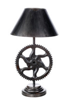Gear Table Lamp