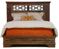 Cambria California King Bed