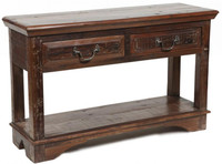 Cambria 2 Drawer Console Table