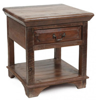 Cambria 1 Drawer End Table