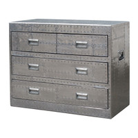 Aviator Spitfire 4 Drawer Chest