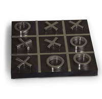 Belcaire Tic Tac Toe Set