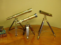 Cheshire Tabletop Telescope