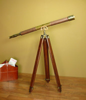 Jules Floor Telescope