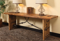 Kendari Console Table - Large