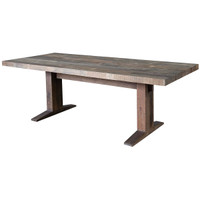 Angora Dining Table 87&quot;