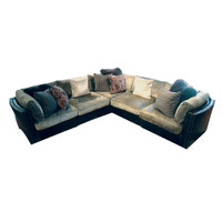 Almond Sectional