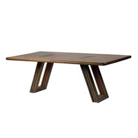 "Bobby 84"" Dining Table"