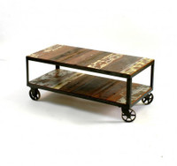 Anka Coffee Table 40""