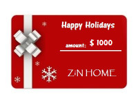 $ 1000 Gift Card