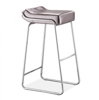 Wedge Bar Stool