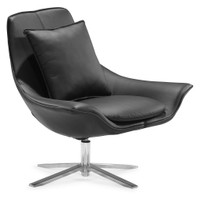 Vital Tulip Lounge Chair