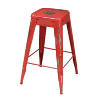 Industrial Bistro Barstool