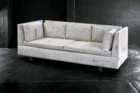 Industrial Sofia Sofa