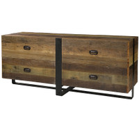 Hayden 4 Drawer Dresser