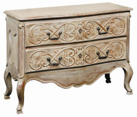 Hennry Chest - 2 Drawers