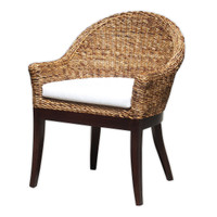 Renata Armchair with Cushion