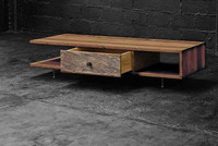 Elton Low Coffee Table 67&quot;