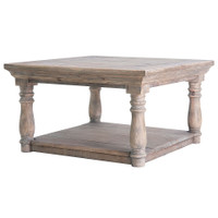 Elizabeth Coffee Table 31""