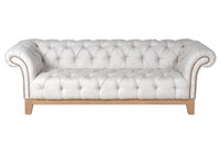 Finley Sofa, Natural